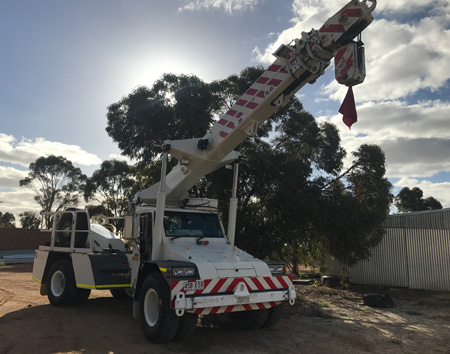 Lifts for Farming Wheatbelt Region